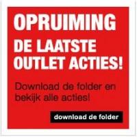 Horecameubilair groothandels, outlet acties met horecameubilair van Kaja Rijssen.