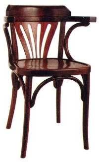 Thonet café stoelen kopen van beuken.