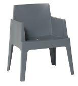 Vergelijk de prijs van terrasstoelen en horecameubilair bij Bol.