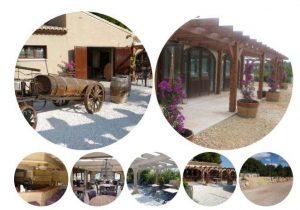 Horeca overname van bar restaurant aan de Costa Blanca - Javea.