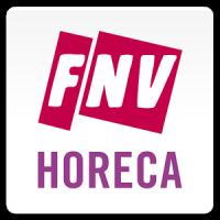Horeca vakbond FNV.